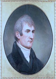 Biography of Meriwether Lewis