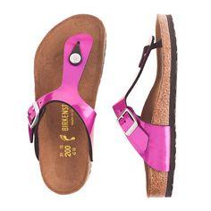 J.Crew+-+Kids'+Birkenstock®+Gizeh+sandals