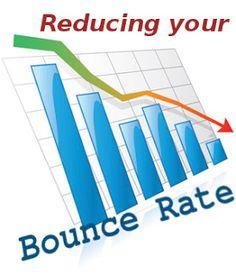 Cara untuk optimalisasi bounce rate dengan tujuan menaikkan traffic dan membuat pengunjung betah membaca blog atau website kita