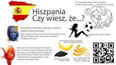 Hiszpania ciekawostki językowe i kulturowe
