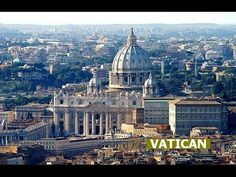 PROOF POPE Holds Control of ISRAEL's coming 3rd TEMPLE ::. [& WHY/*News] - Published on Dec 6, 2013  [*Exclusive] :: Historic Vatican - ISRAEL Talks today match & confirm End Time prophecies as ready for fulfillment~