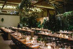 Festive Wedding Celebration at Millwick ⋆ Ruffled Wedding Table, Wedding Reception, Wedding Venues, Reception Ideas, Event Ideas, Wedding Ideas, Wedding Planer, Fly On The Wall, Wedding Decorations