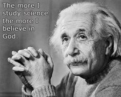 """Einstein NEVER denied his atheism. He used the term """"God"""" as shorthand for the laws of physics. -> Einstein later denied his atheism"""