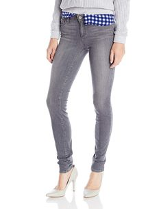 PAIGE Womens Verdugo Ultra Skinny JeansSilvie Clothing, Amazon Affiliate link. Click image for detail, #Amazon #paige #womens #verdugo #ultra #skinny #jeanssilvie #clothing #rayon26 #cotton22 #polyester1 #spandex #made #usa #imported #machine #wash #luxuriously #soft #transcend #fabric #latest #performance #fiber #technology #denim #features #innovative #formula #c Black Super Skinny Jeans, Denim Skinny Jeans, Slim Jeans, Black Denim, Women's Jeans, Business Casual Jeans, Best Jeans For Women, Jeans Women, Flannel Lined Jeans