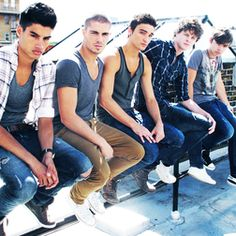 Google Image Result for http://userserve-ak.last.fm/serve/252/76614426.png    The Wanted