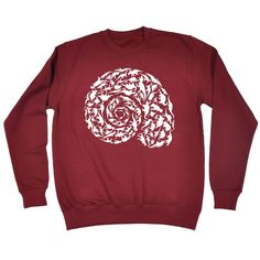 123t usa mini dinosaurs swirl design funny sweatshirt