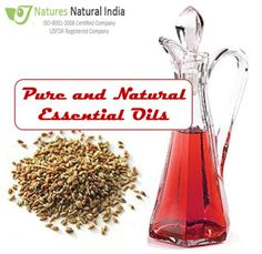 Bring home the Pure and Natural Essential Oils via Natures Natural India. Shop best quality natural essential oils online here: https://goo.gl/bja8YG