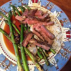 Stir Fried Asparagus - Allrecipes.com
