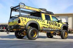 Toyota Trucks, 4x4 Trucks, Custom Trucks, Ford Trucks, Custom Cars, Ute Trays, Truck Bed Storage, Isuzu D Max, Hot Wheels Cars