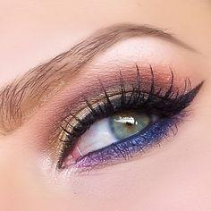 UD Gwen Stefani Palette Makeup