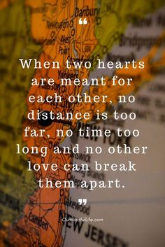26 Long Distance Relationship Quotes That Capture The Beauty Of It Ja, nichts kann uns trennen break The post 26 Fernbeziehung Zitate, die die Schönheit davon erfassen & Quotes appeared first on Love quotes for him . New Quotes, Happy Quotes, Prove It Quotes, Not Giving Up Quotes, In Love With You Quotes, True Love Quotes For Him, Long Love Quotes, Love Quotes For Him Romantic, Funny Quotes