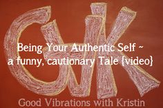 GVK's Kristin Ace on Being Your Authentic Self: A Cautionary Tale