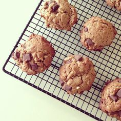 Welcome to Chunky Town Chocolate Chip Cookies  #CravebyTaylor