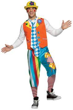 Clown Men Children Shoes Cover Fancy Dress Fun Circus Costume Accessory