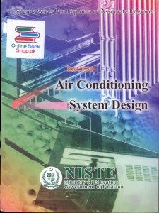 Air conditioning system design Ract-314 | onbs pk | Air conditioning