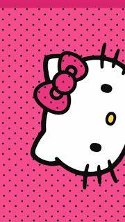 Hello Kitty Wallpaper and like OMG! get some yourself some pawtastic adorable cat shirts, cat socks, and other cat apparel by tapping the pin! Hello Kitty Iphone Wallpaper, Phone Wallpaper Images, Hello Kitty Backgrounds, Cat Wallpaper, Cellphone Wallpaper, Wallpaper Ideas, Iphone Backgrounds, Hello Wallpaper, Wallpaper Wallpapers