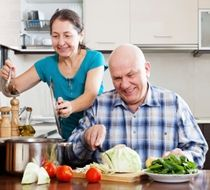 A look at how cooking at home could actually increase your risk for metabolic syndrome.