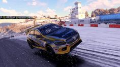 Rallycross, one of the world's most thrilling and action-packed motorsports, will come fully-loaded to Project CARS 2 with an array of licensed cars and tracks in late 2017.