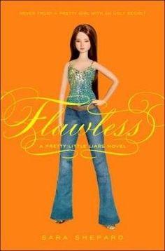 Flawless (Pretty Little Liars Book 2)   # Pinterest++ for iPad #