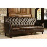 Found it at Wayfair - Revello Bonded Leather Sofa