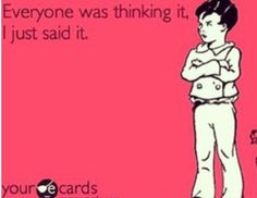Yep!!  99% of the time......