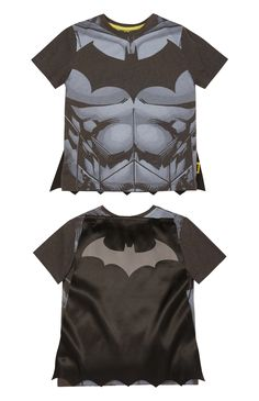 Primark - Batman Cape T-Shirt