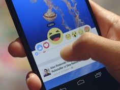 #Facebook is putting more prominence on the way it measures reactions because it takes subscribers longer to select one than it would for them to hit the like button, showing a considered engagement.  #SocialMediaMarketing