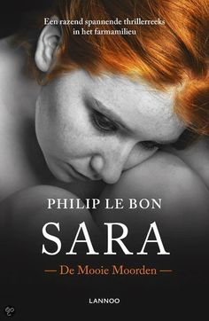 Leesclub van lettervreters De Perfecte Buren: ´Sara´ - Philip Le Bon