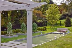 Bocce Design Ideas, Pictures, Remodel, and Decor