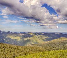Vedere panoramica asupra Apusenilor   Bihor in imagini Mountains, Nature, Travel, Naturaleza, Viajes, Destinations, Traveling, Trips, Nature Illustration