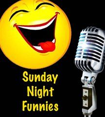 Sunday Night Funnies' Free stand up comedy