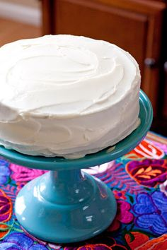 Carrot Cake with Cream Cheese Frosting (Pastel de Zanahoria) Recipe on Yummly. @yummly #recipe