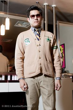 Michigan State Vintage letterman...i want this for me...