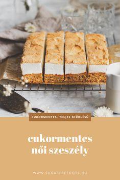 Chia Puding, Cornbread, Sugar Free, Paleo, Drink, Health, Ethnic Recipes, Food, Millet Bread