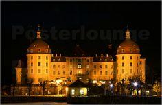 15 % auf unser gesamtes Sortiment - Code: BLACK - gültig bis zum 30.11.2015  Poster Deutschland - Weihnachten im Schloss Moritzburg