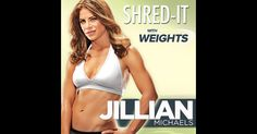 Preview and download your favourite episodes of Jillian Michaels: Shred-It With Weights, or the entire series. Buy the series for £2.99. Episodes start at £1.89.