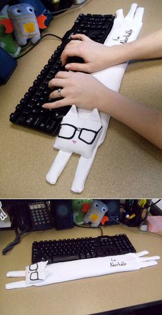 'Keyboard Cat...!' (via Instructables.com)