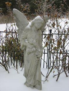 Garden Statues | Garden Statues