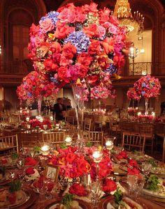 Wedding decor inspiration HMR