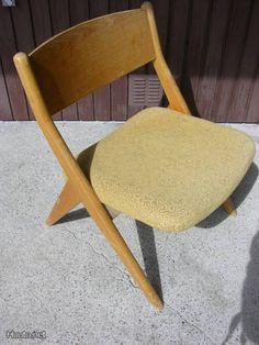 Ilmari Lappalainen Bambino-Tuoli