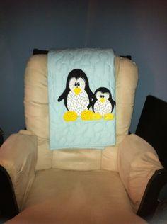 penguin baby shower  MOOOOOOMMMMM!!!!!!!!!!!!!