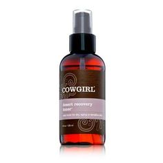Cowgirl Skincare Saddle Up Toner 4 oz. Best Facial Toner, Toner For Face, Face Care, Whiskey Bottle, Deserts, Skincare, Recovery, Beauty Products, Image Link