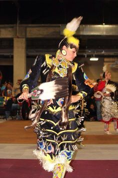 Acosia Red Elk Champion Jingle Dress Dancer