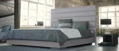 Prince Cal King Bed