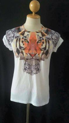 b46b12d78c25 New Fashion Womens   Mens Art Vintage 3D Print T-Shirt Casual Summer T Shirt