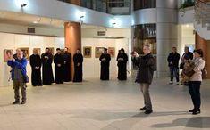 """Vernisaj de pictură semnat Gheorghe Coman – Galeria 2Art, Centrul Cultural """"Mihai Eminescu""""   http://artportfolio.ro"""