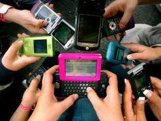 5 Conversazioni con gli adolescenti a proposito del cellulare - Interessante!
