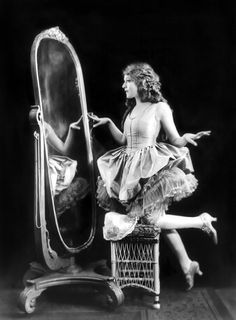 Alfred Cheney Johnston: Mary Pickford, 1920