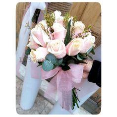 ΣΤΟΛΙΣΜΟΣ ΓΑΜΟΒΑΠΤΙΣΗΣ ΓΙΑ ΚΟΡΙΤΣΙ ΣΕ ΥΦΟΣ VINTAGE - ΜΗΤΡΟΠΟΛΗ ΘΕΣΣΑΛΟΝΙΚΗΣ - ΚΩΔ.:DM-2812 Rose, Flowers, Plants, Vintage, Pink, Plant, Vintage Comics, Roses, Royal Icing Flowers