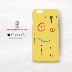 Ed Edd n Eddy Plank iPhone 6 6S Cover Case